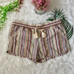 Rewind • Colorful Shorts